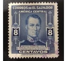 Сальвадор 1947 (1562)
