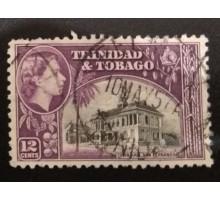 Тринидад и Тобаго 1953 (1607)