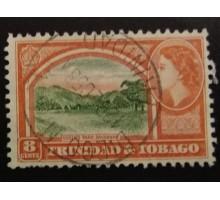 Тринидад и Тобаго 1953 (1606)