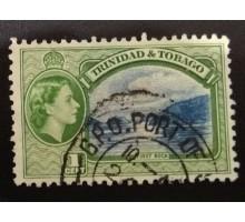 Тринидад и Тобаго 1953 (1605)