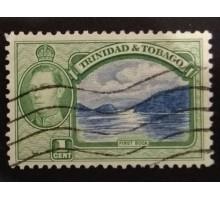 Тринидад и Тобаго 1938 (1604)