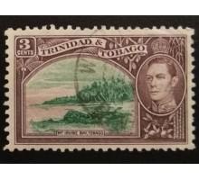 Тринидад и Тобаго 1938 (1603)