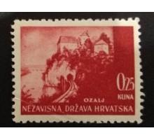Хорватия 1942 (1626)