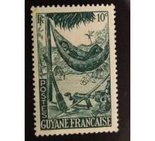 Французская Гвиана 1947 (1620)