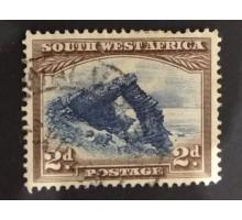 Юго-Западная Африка 1931 (1640)