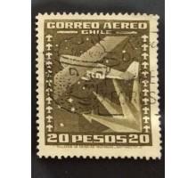 Чили 1934-1939 (1632)