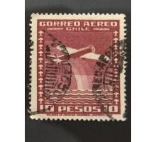 Чили 1934-1939 (1634)