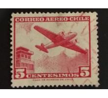 Чили 1961-1964 (1636)
