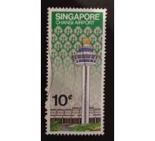 Сингапур (1661)