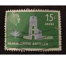 Нидерландские Антильские острова (1686)