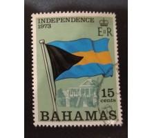 Багамы (1694)