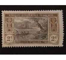 Кот-дИвуар (1695)