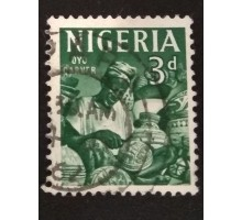 Нигерия (1703)