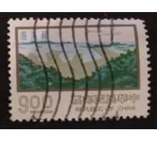 Китай (1707)