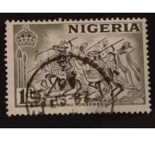 Нигерия (1702)
