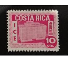 Коста-Рика (1714)