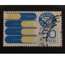 Мексика (1719)