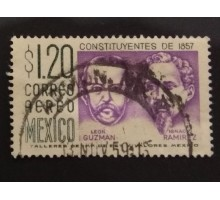 Мексика (1722)