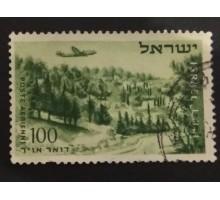 Израиль (1738)