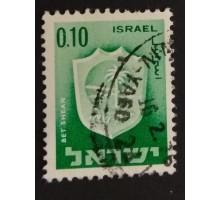 Израиль (1734)