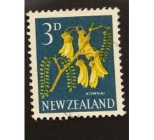 Новая Зеландия (1717)