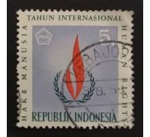 Индонезия (1745)