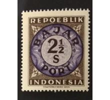 Индонезия (1739)