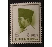 Индонезия (1744)