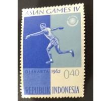 Индонезия (1743)