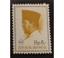 Индонезия (1742)