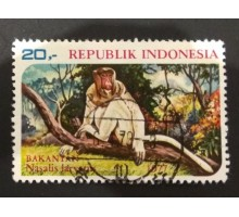 Индонезия (1741)