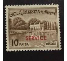 Пакистан (1787)