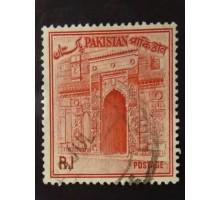Пакистан (1786)