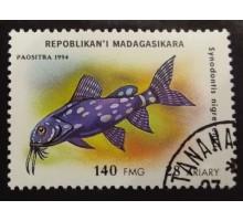 Мадагаскар (1759)