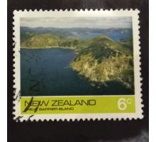 Новая Зеландия (1761)