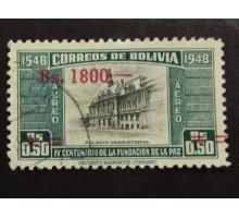 Боливия (1770)