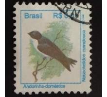 Бразилия (1762)