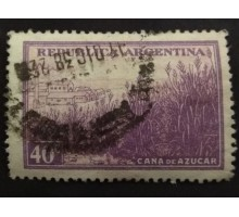 Аргентина (1772)