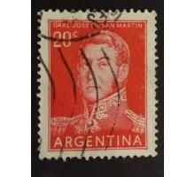 Аргентина (1777)