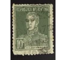 Аргентина (1778)