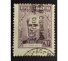 Аргентина (1779)