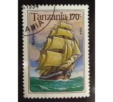 Танзания (1790)