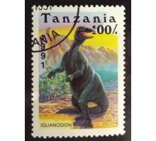 Танзания (1792)