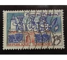 Тунис (1801)