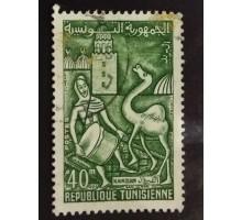Тунис (1800)
