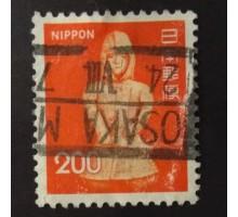 Япония (1807)