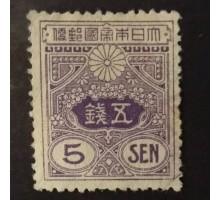 Япония (1809)