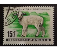 Монголия (1817)