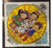 Монголия (1818)