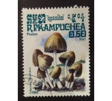 Кампучия (1837)